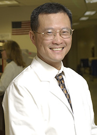 Dr. Bruce T. Liang