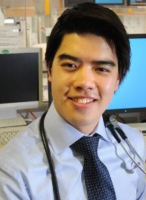 Dr Christopher X Wong