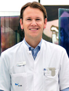 Dr. Kevin Vernooy