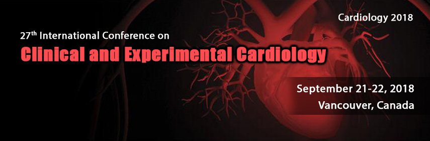 27th International Conference on  Clinical & Experimental Cardiology Research